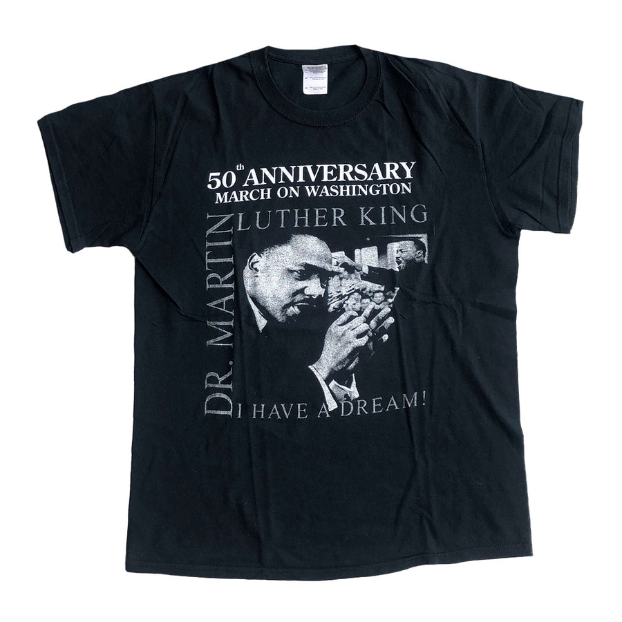 Vintage Martin Luther King Tee M