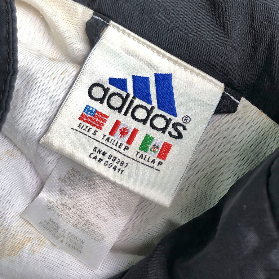Vintage Adidas Windbreaker Jacket S