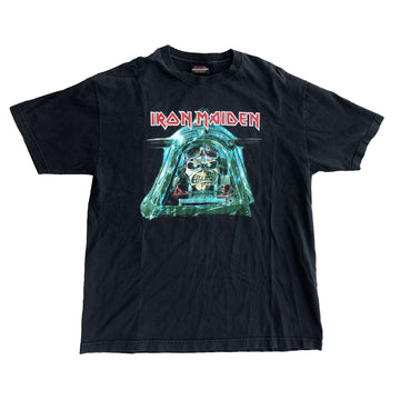 Vintage 2004 Iron Maiden Tee By Artimonde XL