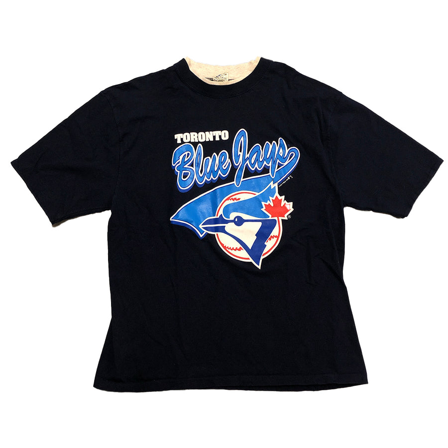 Vintage MLB Toronto Maple Leafs Tee XL