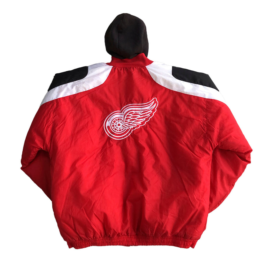 Vintage NHL Detroit Redwings Jacket S/M