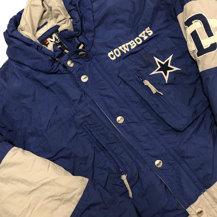 Vintage Mirage NFL Dallas Cowboys M