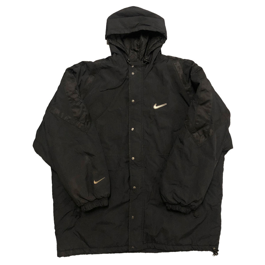 Vintage Nike Trench Jacket XL