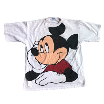 Vintage Walt Disney Mickey Mouse Tee XL