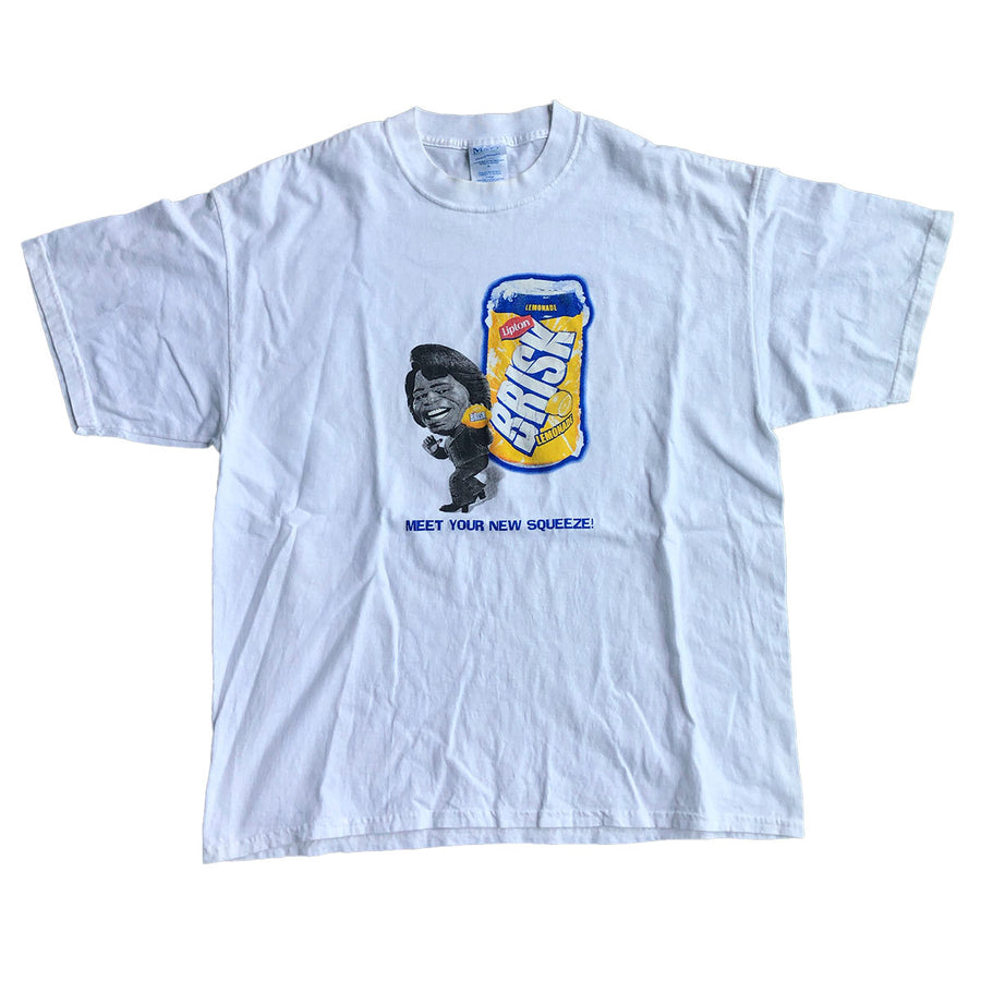 James Brown Brisk Tee XL