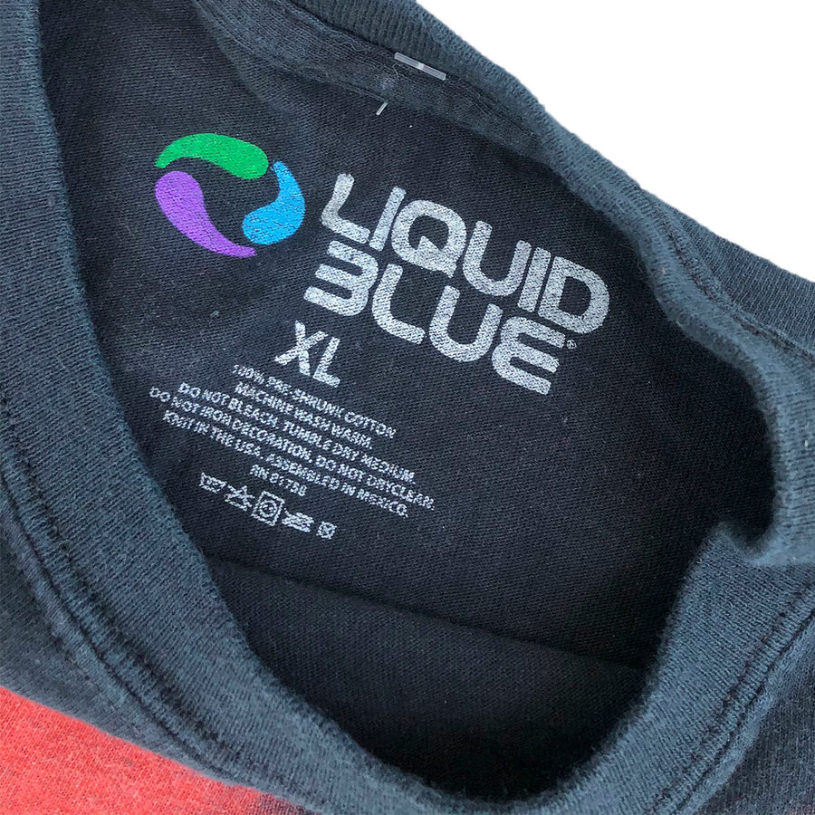 2008 Liquid Blue Tee XL