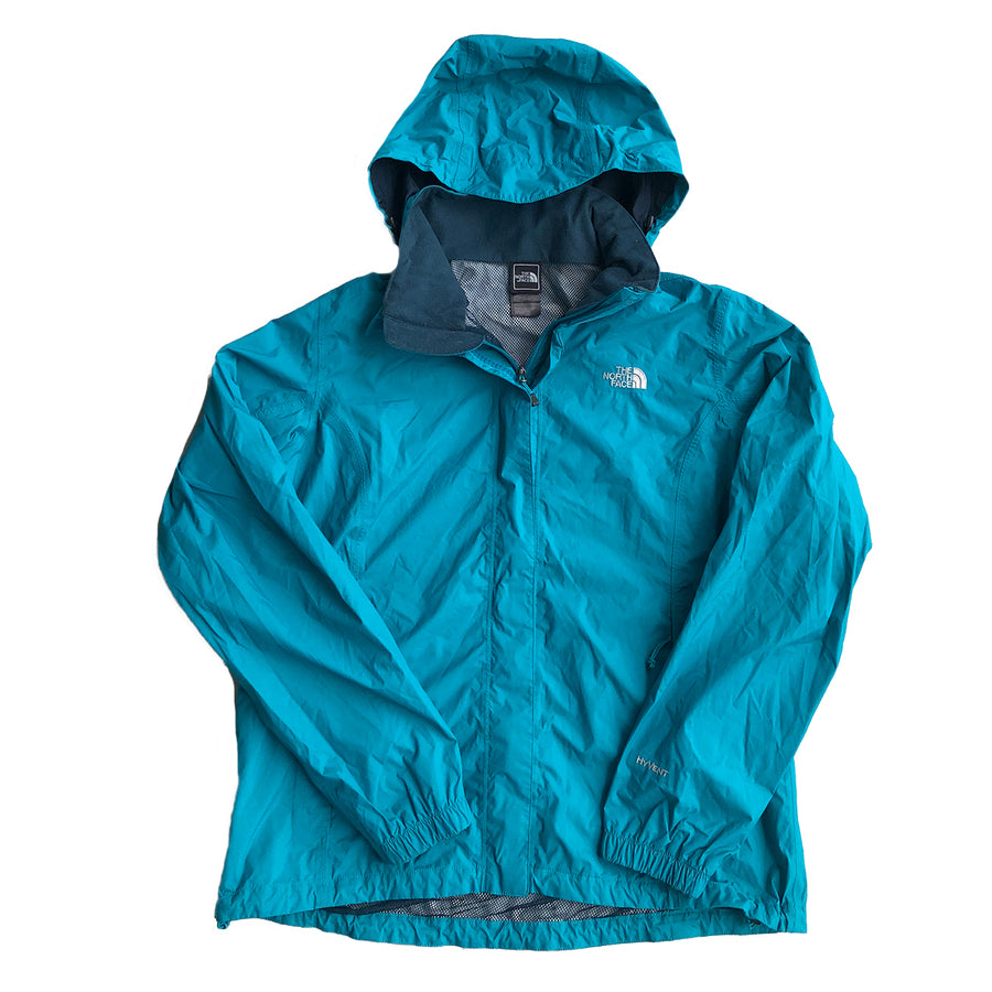 Womens The North Face Hyvent Jacket XL