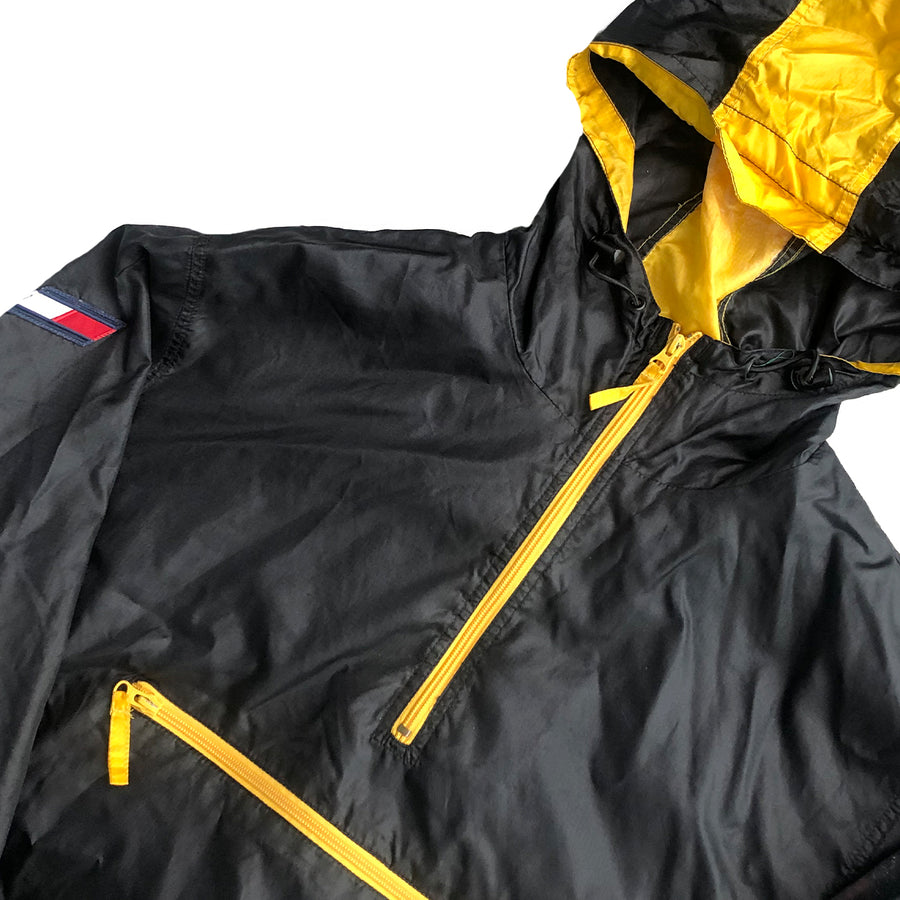 Vintage Hilfiger Athletics Windbreaker Jacket L
