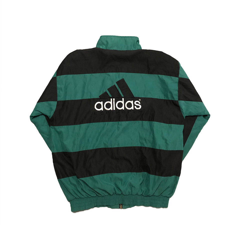 Vintage Adidas Equipment Windbreaker Jacket M