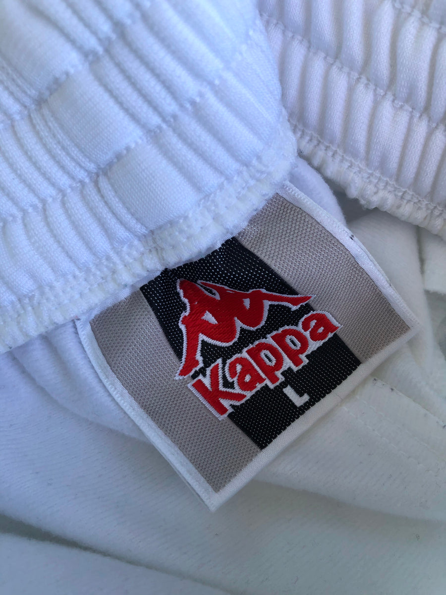 Kappa Sweatpants L
