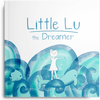 Children's book about dreams and imagination for kids