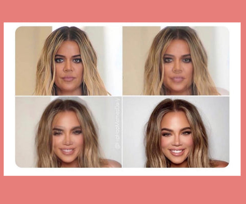 What happened to Khloe?