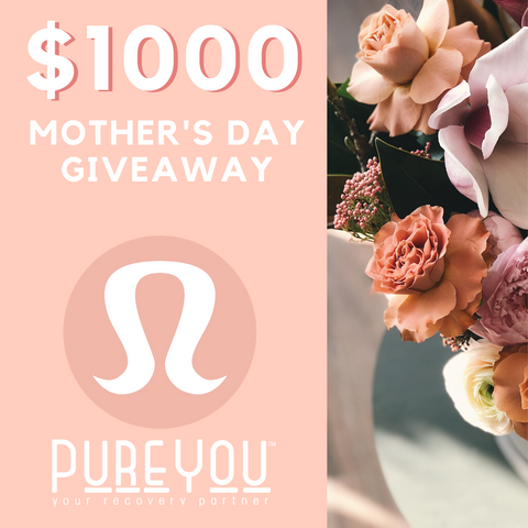 Pure You Mother's Day Giveaway