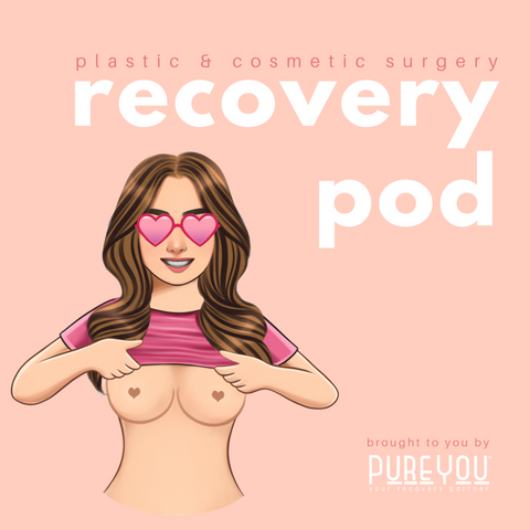 Recovery Pod | A Pure You Podcast