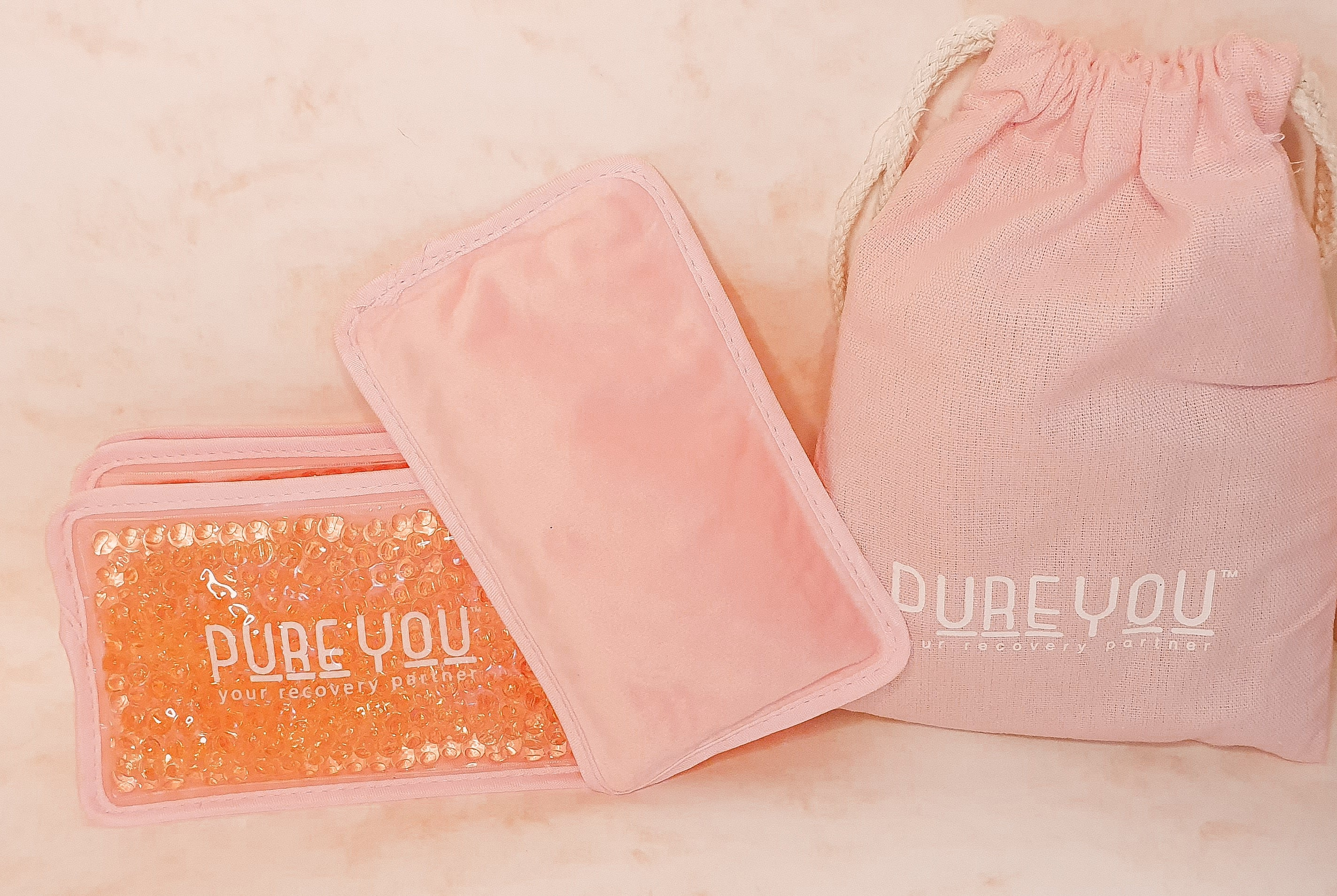 Pure You Ice Pack Set (4)