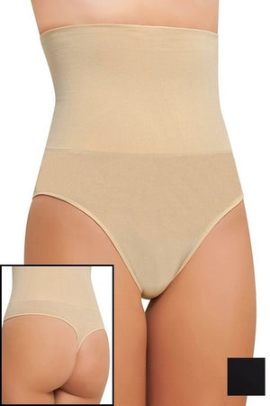 G String Shapewear - Pure You