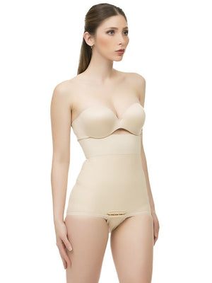 Isavela High Waisted Abdominal Girdle