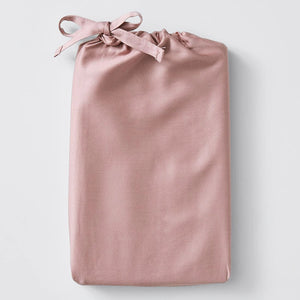 Supima Cotton Boomerang Pillowcase - Pure You