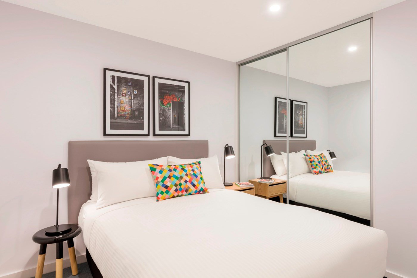The Oaks Southbank (Mel) - One Bedroom Package - Pure You