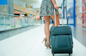 Pure You­™ Airport Concierge Service - Pure You
