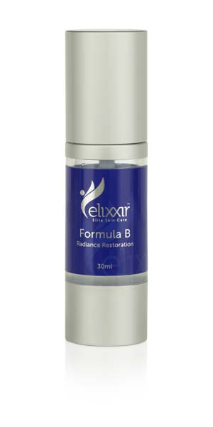 Elixxir Skincare Formula B - Pure You