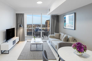 One Bedroom Luxury Package - Meriton Bondi Junction - Pure You