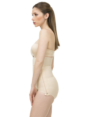Isavela Stage 1 High Waisted Abdominal Girdle