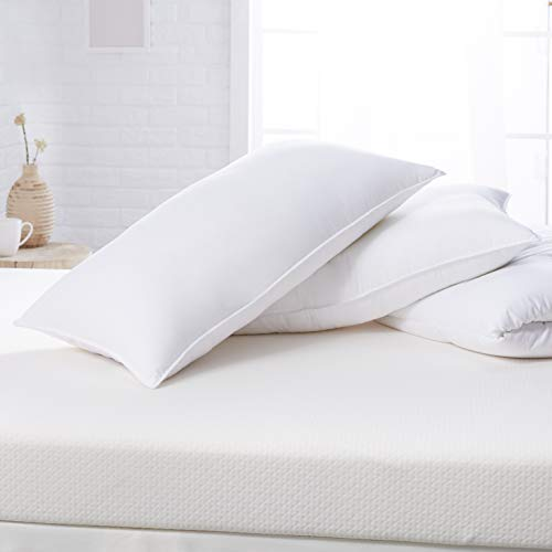 Down Alternative Bed Pillows - 2-Pack