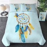 Moon Dream-Catcher Duvet Cover Set