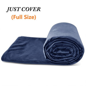 Blanket and Cover  Full Queen Size