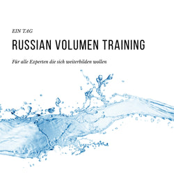Russian Volume Training 1 Tag