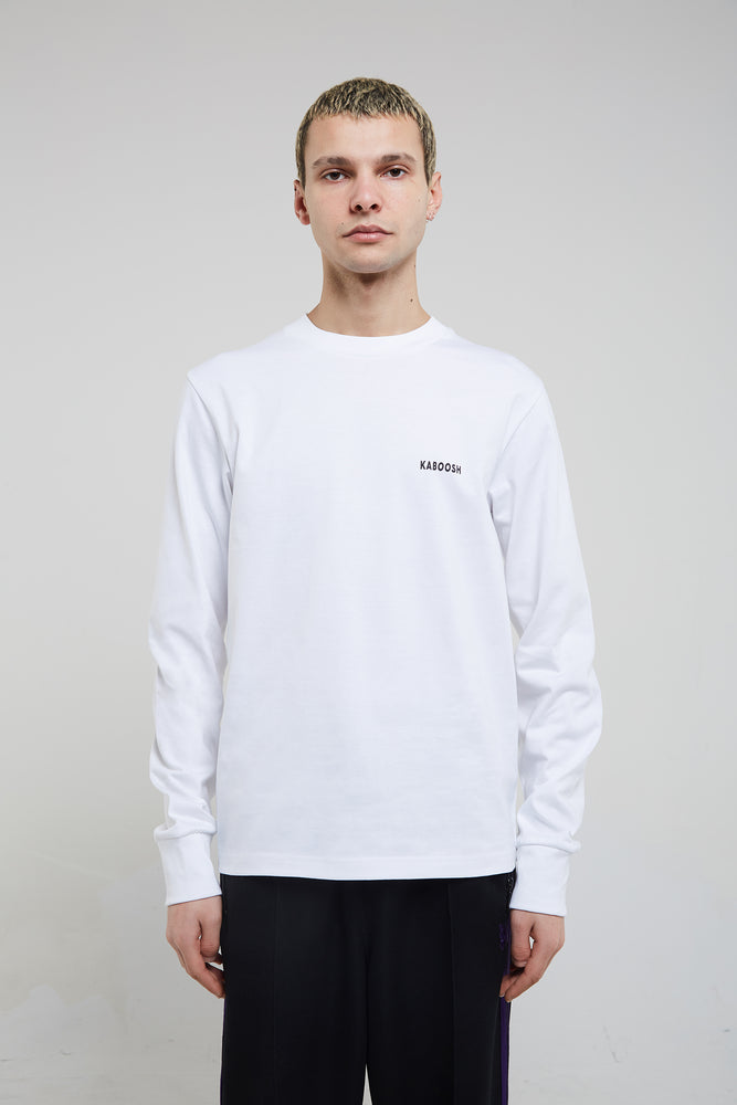 Load image into Gallery viewer, Liber tee - full sleeve