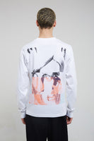 Load image into Gallery viewer, Liber tee - full sleeve.