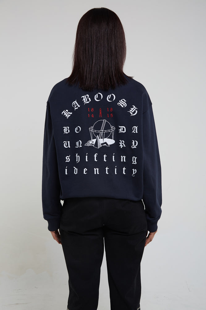 Load image into Gallery viewer, Bosozoku sweater.
