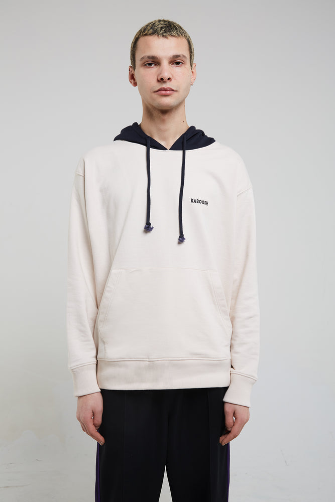 Load image into Gallery viewer, Liberty sand hoodie.