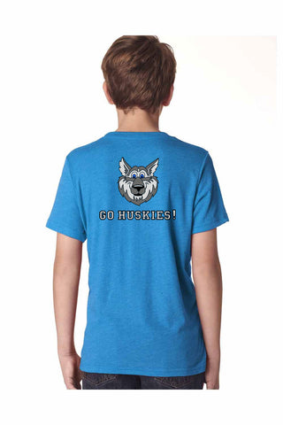 Youth Husky T-Shirt