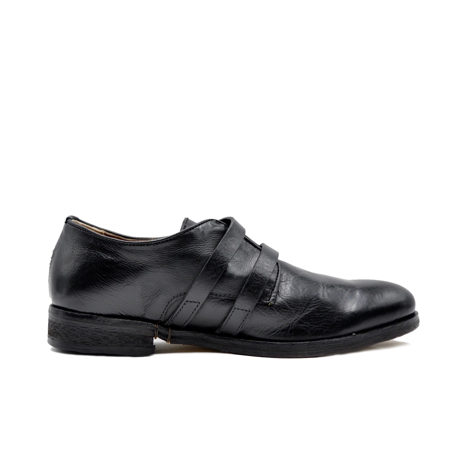 A.S.98 Men Lace-up Shoes