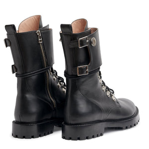 INCH2 WASHINGTON BOOTS