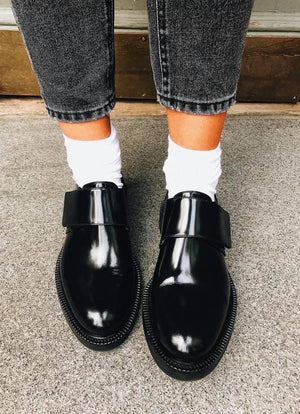 INCH2 INTROVERT SHOES