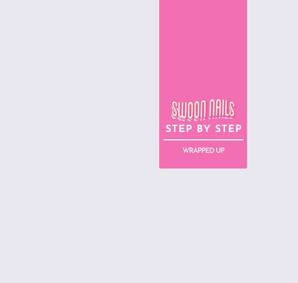 Swoon Step by Step Blog