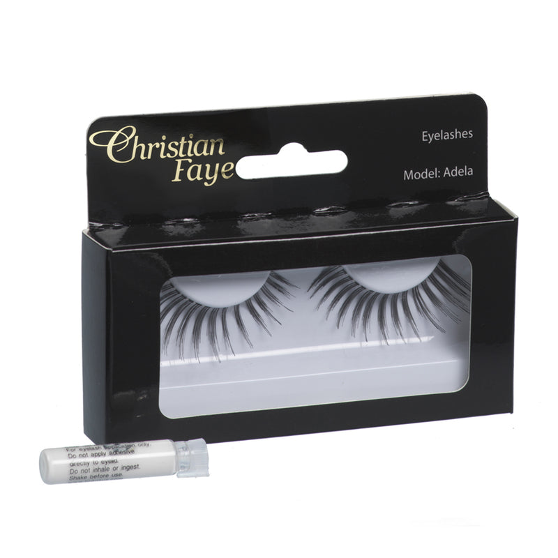 Christian Faye 'Adela' False Strip Lashes