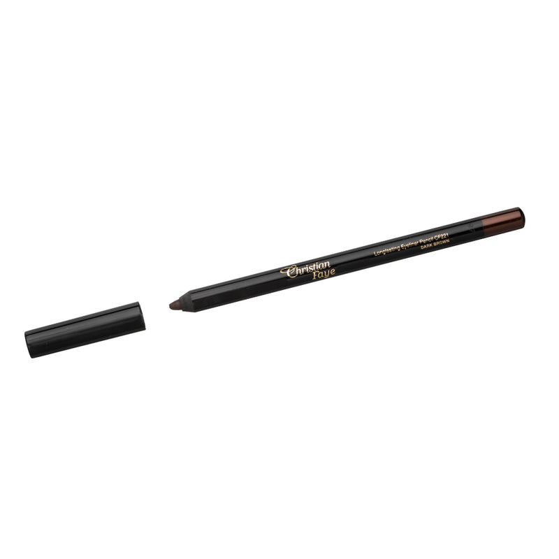 Christian Faye Gel Eyeliner Dark Brown