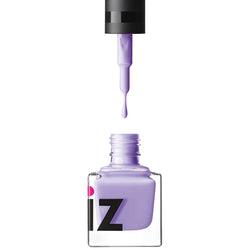 Gel Effect Nail Lacquer - Violetini 6ml