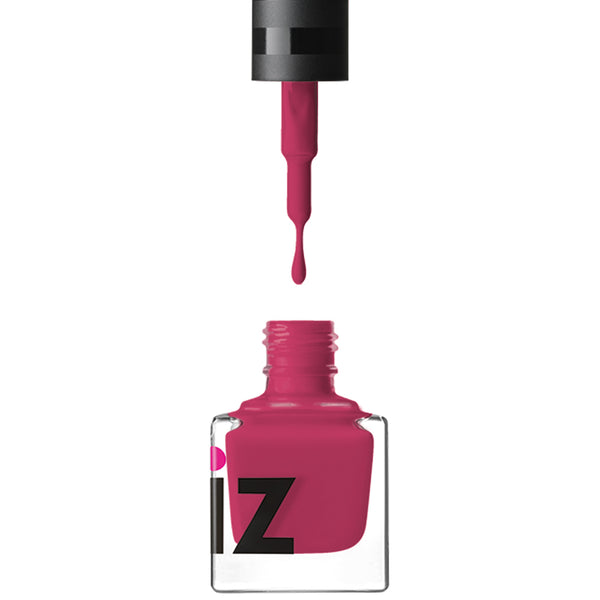Gel Effect Nail Lacquer - Sweet Cerise 6ml