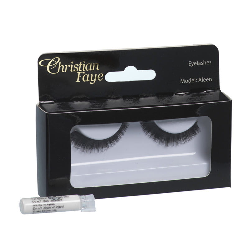 Christian Faye 'Aleen' False Strip Lashes