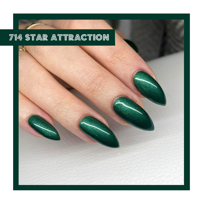 Star Attraction CG714