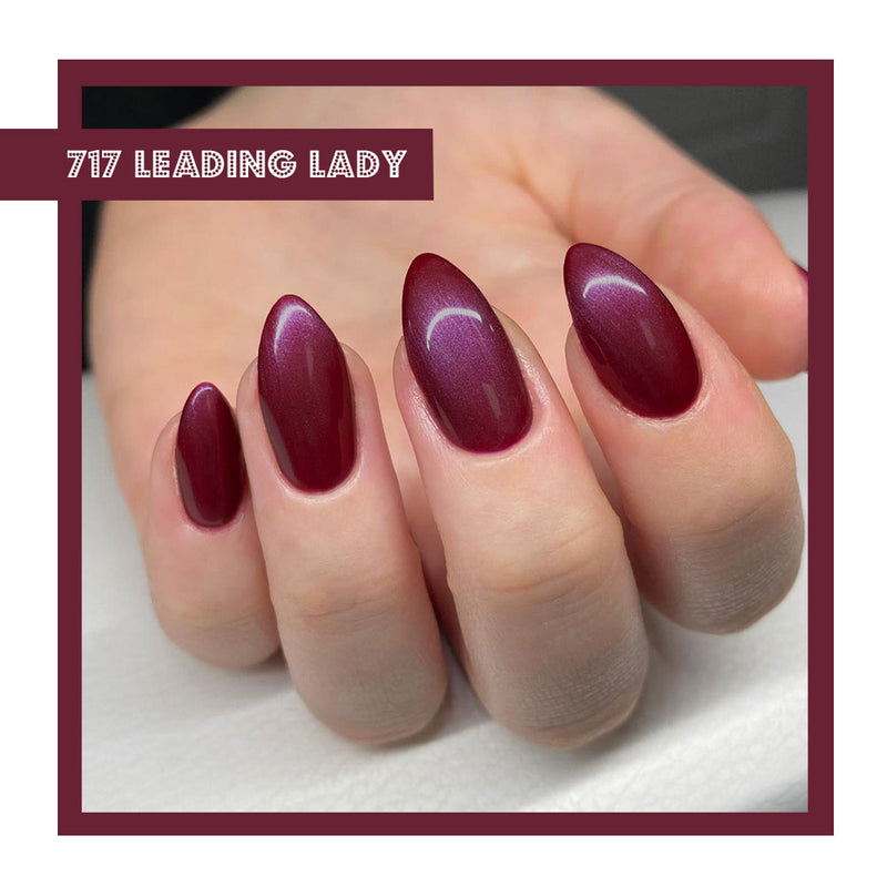 Leading Lady CG717