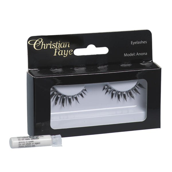 Christian Faye 'Anona' False Strip Lashes