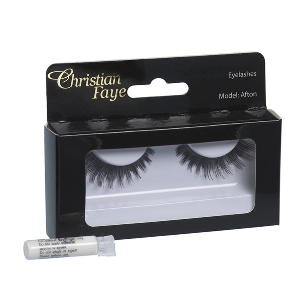 Christian Faye 'Afton' False Strip Lashes