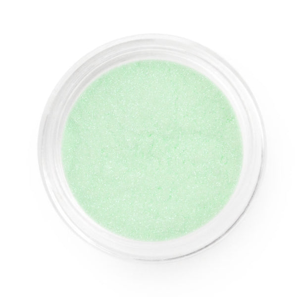Green Unicorn Rainbow: Chrome Pigment
